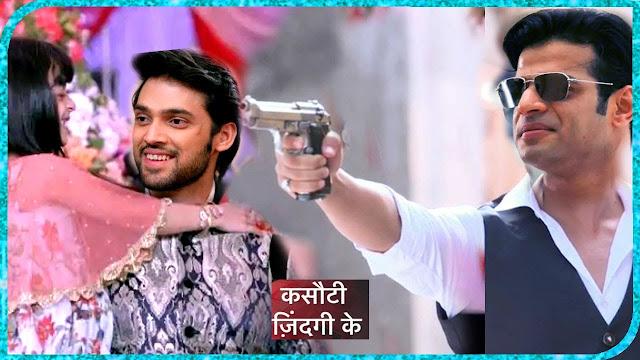 Big Twist : Prerna stumbles upon Mr Bajaj's ugliest truth in Kasauti Zindagi Ki 2