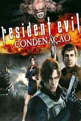 Resident Evil: Condenação - Legendado