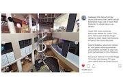 Nipah Mall Di Makassar Hadirkan Fasilitas Seluncuran Di Dalam Mall