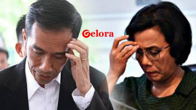 Niretika: Antara Janji Jokowi dan Keluhan Sri Mulyani
