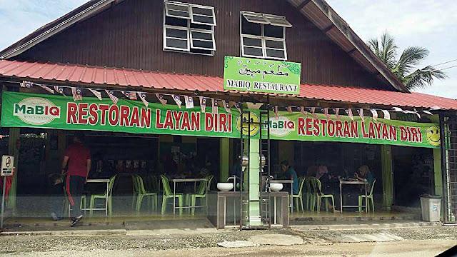 Tempat Makan Best Di Kuantan