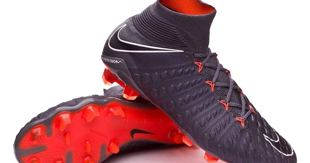 los mejores precios calzado rendimiento confiable b2859be4c23 nike phantom venom for pes 2019 by pes patch ...