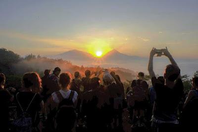 Spot Sunrise