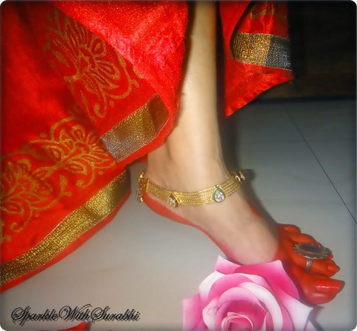 Mature Nylon Feet Worship