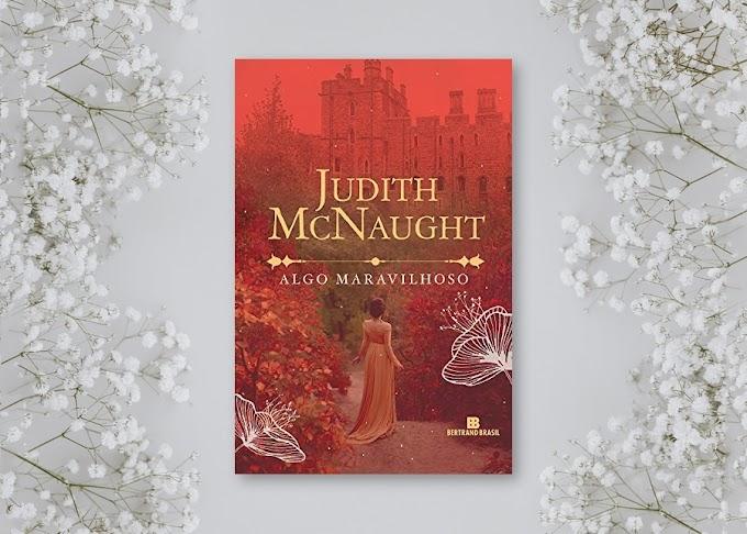 Algo Maravilhoso | Judith McNaught