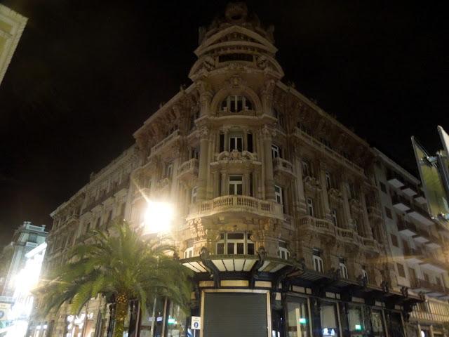 Palazzo Minguzzi Bari