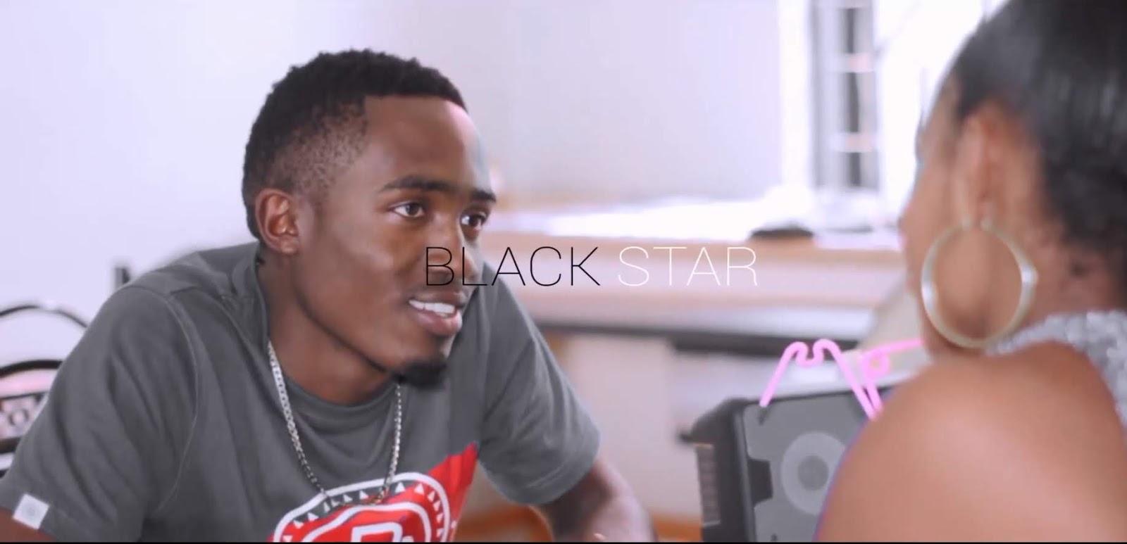 Black Star - Hukunifaa