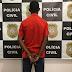 Polícia prende em Entre-Ijuís, suspeito de feminicídio ocorrido em Vitória das Missões