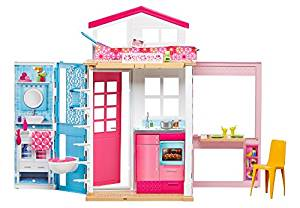 Anything Toy Story House with Furniture & Accessories