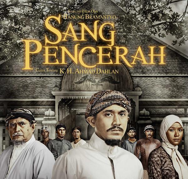 Berikut Daftar Link Film Perjuangan Pahlawan Indonesia