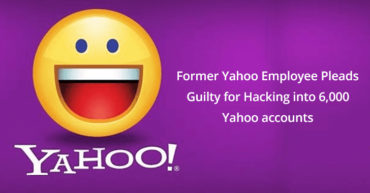 Former Yahoo Employee
