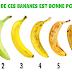 Quel est le meilleur moment pour manger une banane ?