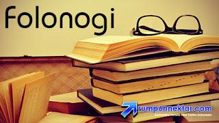 Proses, dan Kaidah Fonologi dalam Linguistik