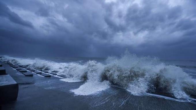 کراچی سمیت سندھ اور بلوچستان کی ساحلی پٹی پر طوفانی بارشوں اور سیلابی صورتحال کا خطرہ