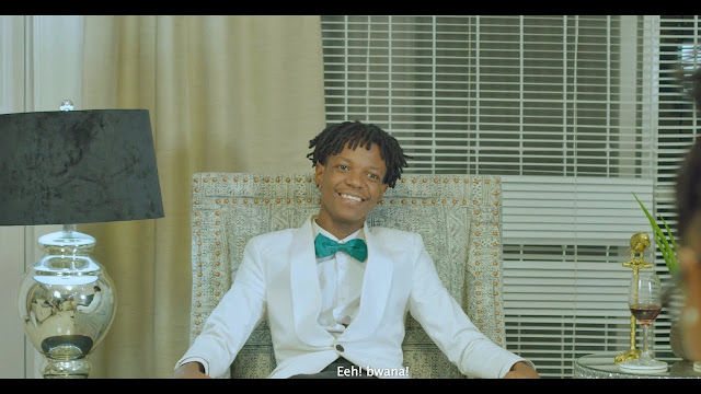 """Exclusive Interview"" Video Young Killer Msodoki"