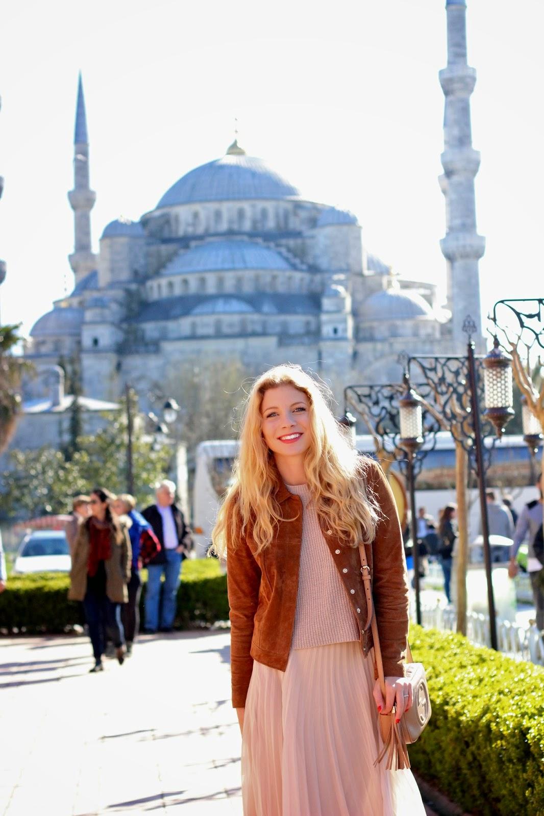 Istanbul Day 1 | Istanbul, Turkey