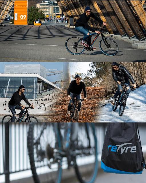 Bike Tires