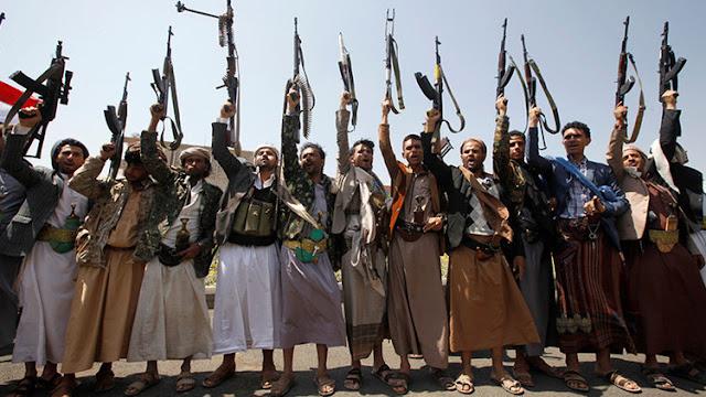 Yemen: Los rebeldes hutíes niegan haber atacado un buque de EE.UU.