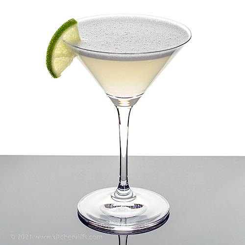 The Prado Cocktail