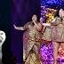 Suécia: Eric Saade e The Mamas apurados para a Final do 'Melodifestivalen 2021'