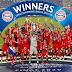 FC Bayern, Đội Tuyển Thành Phố Munich Một Lần Nữa Đoạt Giải Đá Banh Châu Âu