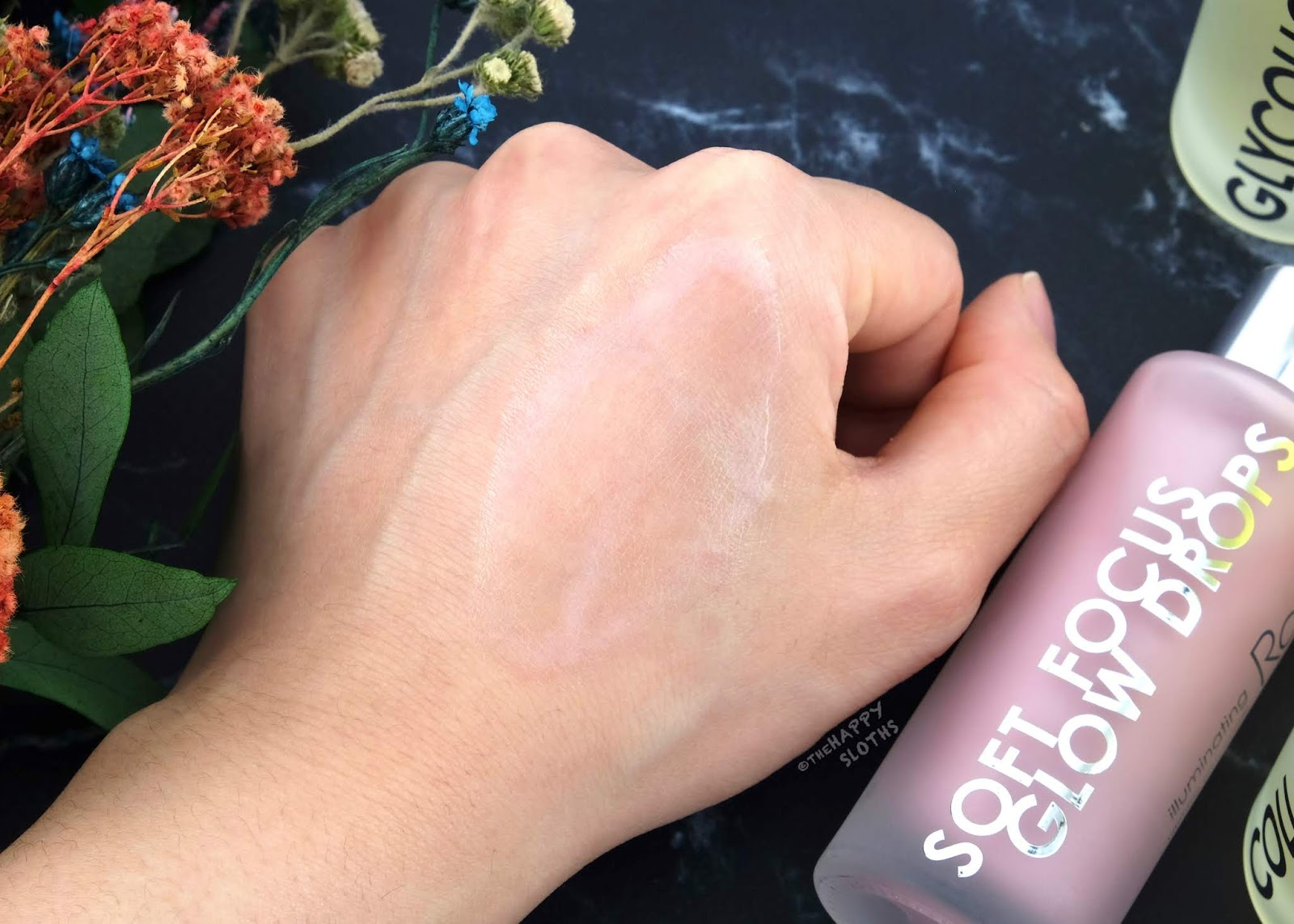 Rodial   Soft Focus Glow Drops: Review