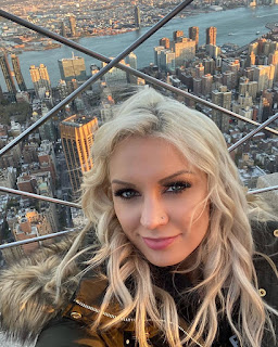 Kenzie Taylor age, bio, wiki, height, net worth, images (New Collection)