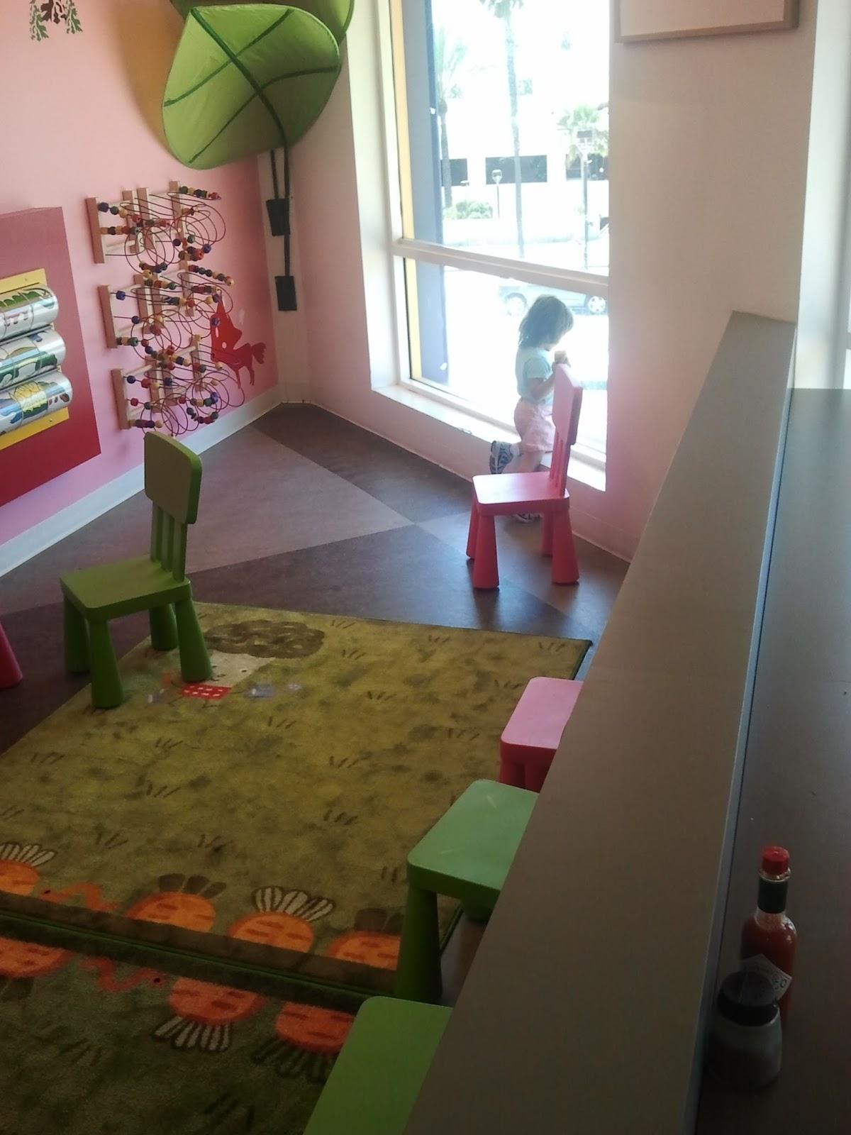 Going on a Kidscapade!: IKEA Burbank