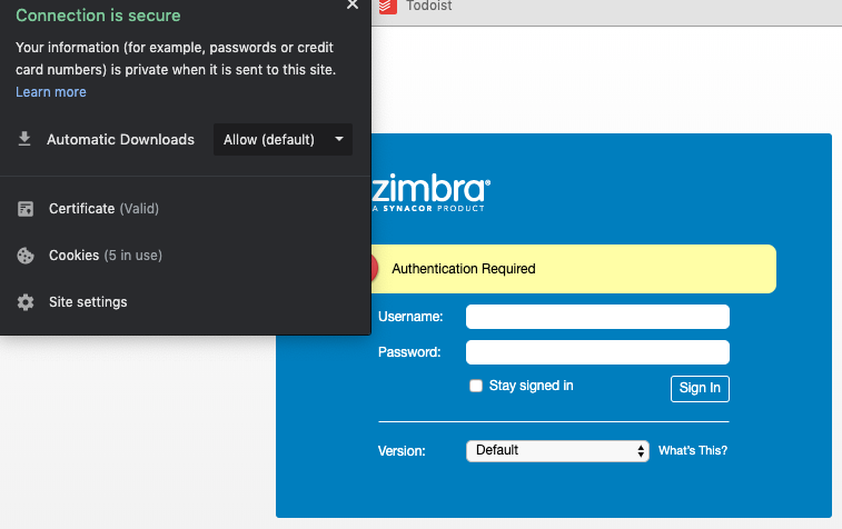 How to Install Open Source Zimbra Mail Server (8 8 12) on