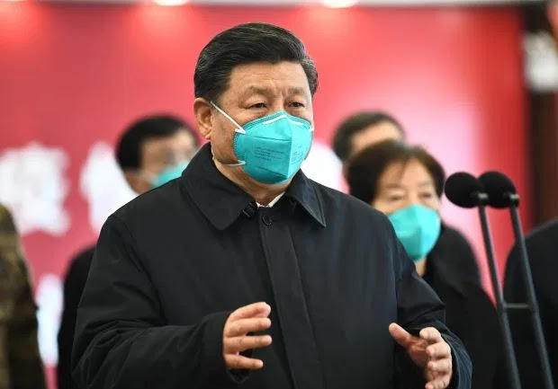 Five Wuhan whistleblowers still missing and one is dead after exposing true horrors of coronavirus