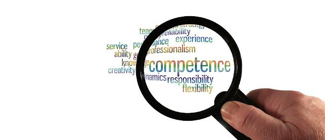 Kompetensi dan Keterampilan