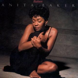 Anita Baker - Rapture Music Album Reviews