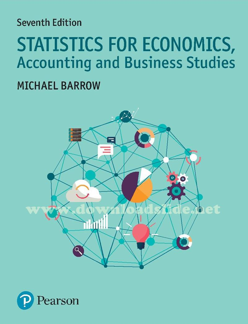 Download ebook statistics for economics accounting and business download ebook statistics for economics accounting and business studies 7th edition by barrow fandeluxe Image collections