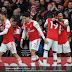 Arsenal vs Norwich, The Gunners Bantai Canaries 4-0