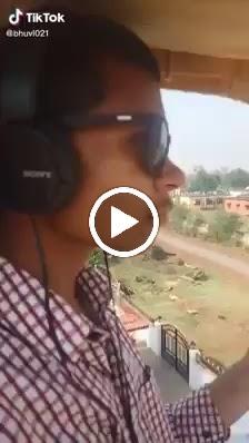 [COMEDY] Man on fake airoplane trip to China