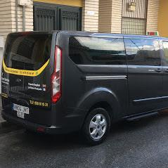 Taxi Salobreña