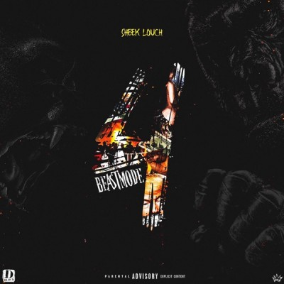 Sheek Louch - Beast Mode 4 (2020) - Album Download, Itunes Cover, Official Cover, Album CD Cover Art, Tracklist, 320KBPS, Zip album