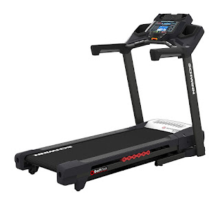 Schwinn 870 Treadmill, image, picture, review features & specifications plus compare with Schwinn 830