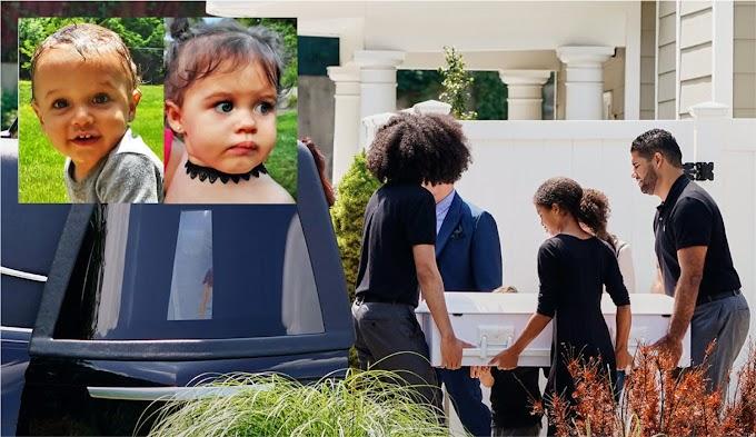 Restos de gemelos que murieron asfixiados en El Bronx fueron cremados en  cementerio el sábado