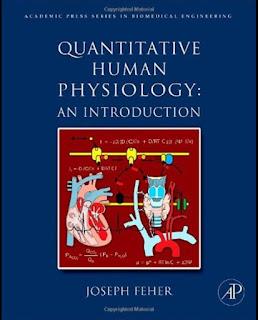 Quantitative Human Physiology An Introduction