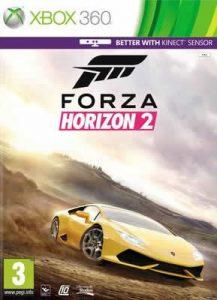 Forza Horizon 2 PT-BR Xbox 360 Torrent