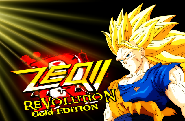 NEW UPDATE TO DRAGON BALL Z GAMES FOR PC ~ PCGamesAndro