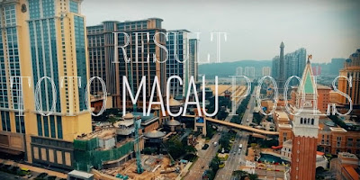 Hasil Toto Macau Pools Keluaran Hari Ini