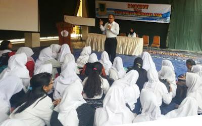 Kampanye Cegah Kekerasan Anak, DP3AKB Gandeng Polisi dan BNNK