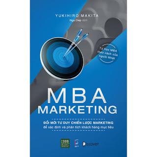 MBA Marketing ebook PDF-EPUB-AWZ3-PRC-MOBI