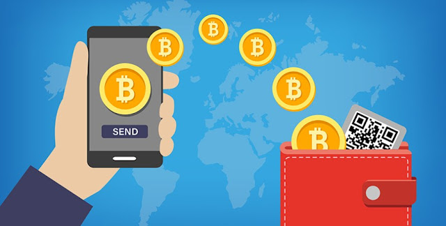 Bitcoin-Wallet-safekeeping