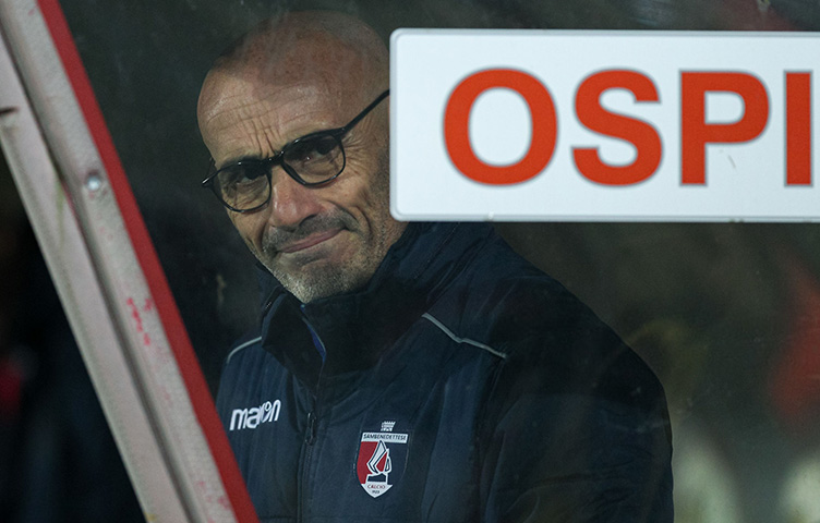 """Montero: """"Pirlo posjeduje karizmu jednaku Zinedineovoj"""""""