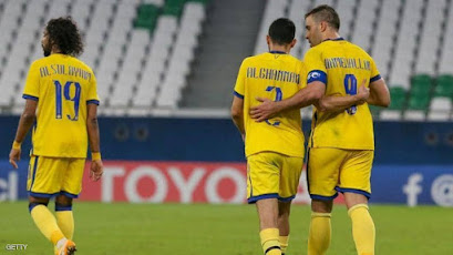 موعد مباراة النصر و ضمك من الدوري السعودي
