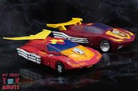 Transformers Studio Series 86 Hot Rod 81