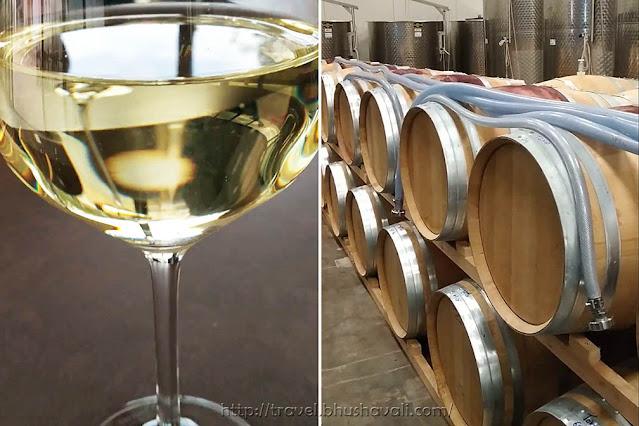 Best Belgian Wines Vandeurzen Pure White Albarino